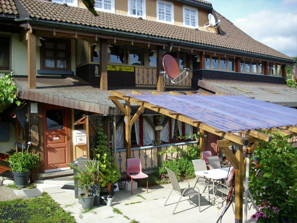 Ferienwohnung Wannenhof (255404), Bernau, Schwarzwald, Baden-Württemberg, Deutschland, Bild 5
