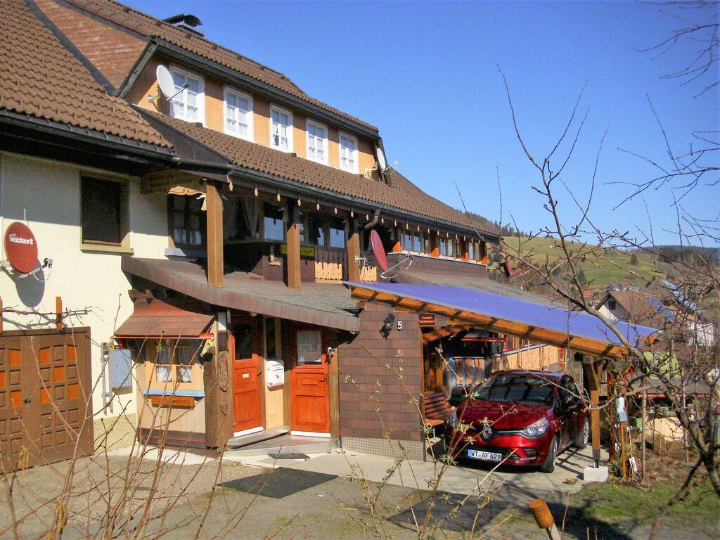 Ferienwohnung Wannenhof (255404), Bernau, Schwarzwald, Baden-Württemberg, Deutschland, Bild 34