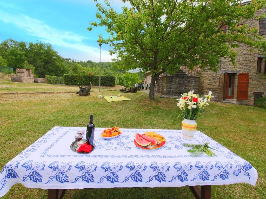 Ferienhaus Behagliches Herrenhaus in Mercatello sul Metauro mit Pool (256819), Fratterosa, Pesaro und Urbino, Marken, Italien, Bild 36