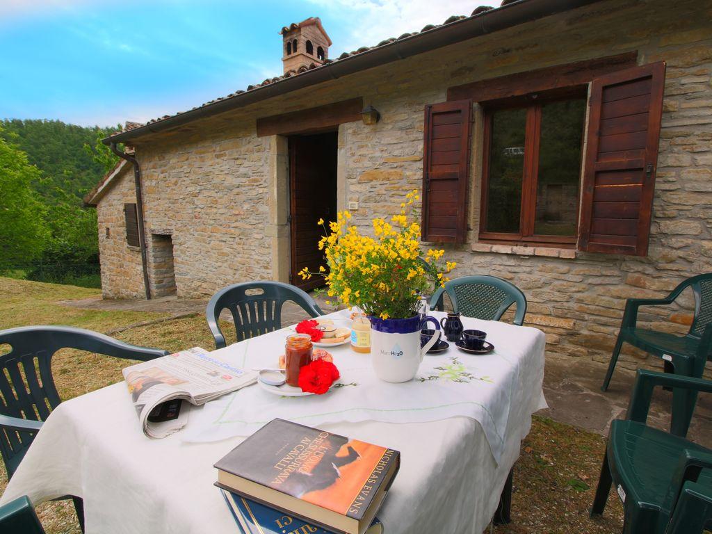 Ferienhaus Behagliches Herrenhaus in Mercatello sul Metauro mit Pool (256819), Fratterosa, Pesaro und Urbino, Marken, Italien, Bild 34