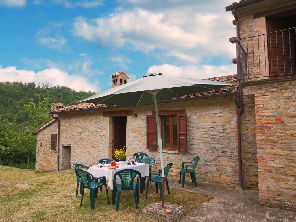 Ferienhaus Behagliches Herrenhaus in Mercatello sul Metauro mit Pool (256819), Fratterosa, Pesaro und Urbino, Marken, Italien, Bild 35