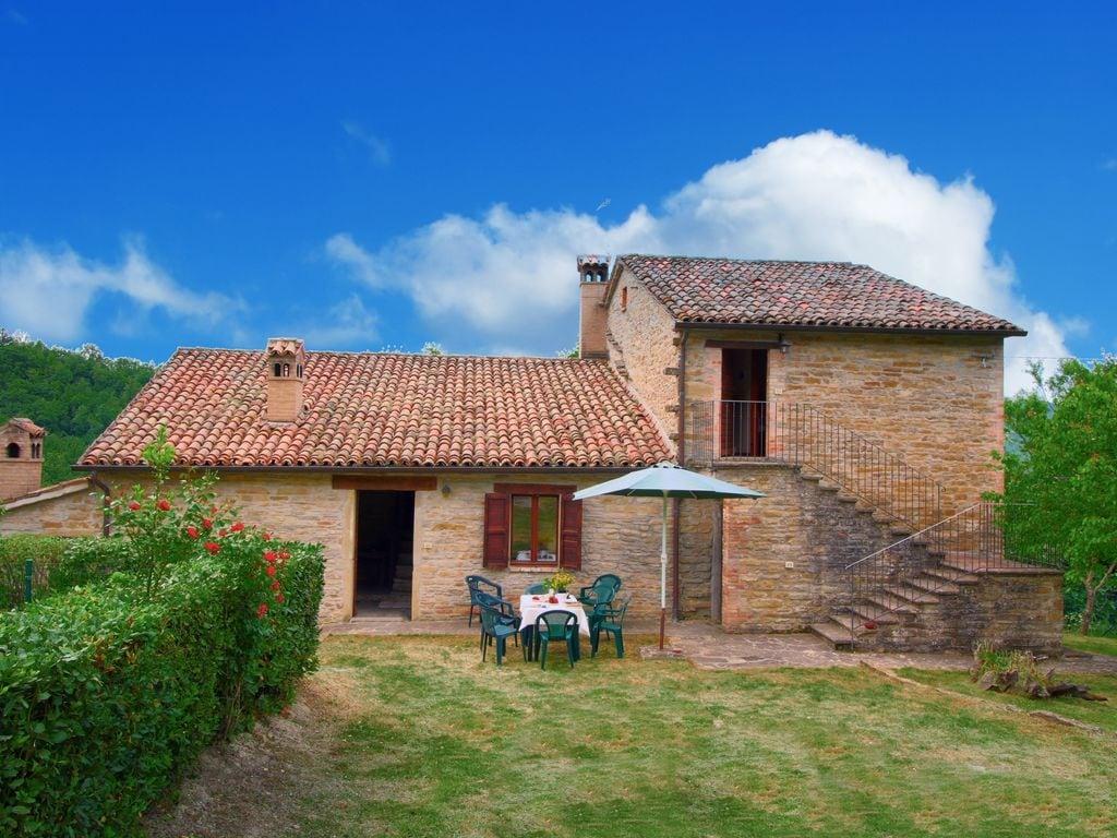 Ferienhaus Behagliches Herrenhaus in Mercatello sul Metauro mit Pool (256819), Fratterosa, Pesaro und Urbino, Marken, Italien, Bild 7