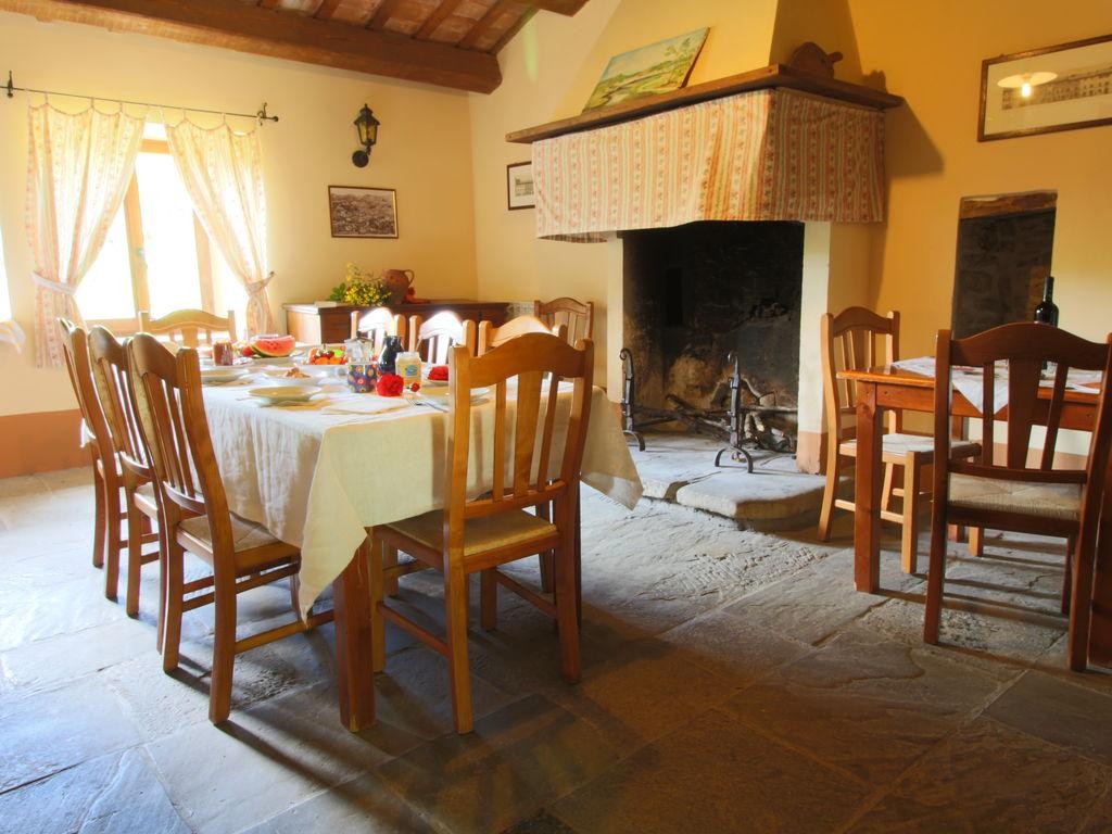 Ferienhaus Behagliches Herrenhaus in Mercatello sul Metauro mit Pool (256819), Fratterosa, Pesaro und Urbino, Marken, Italien, Bild 14