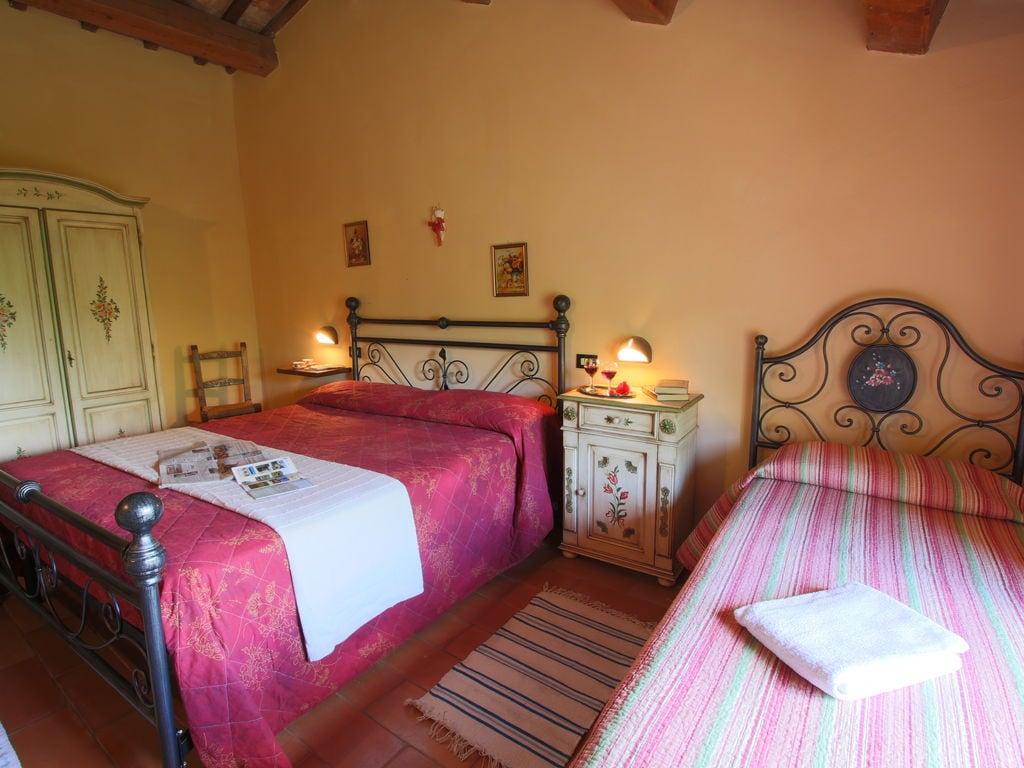 Ferienhaus Behagliches Herrenhaus in Mercatello sul Metauro mit Pool (256819), Fratterosa, Pesaro und Urbino, Marken, Italien, Bild 22