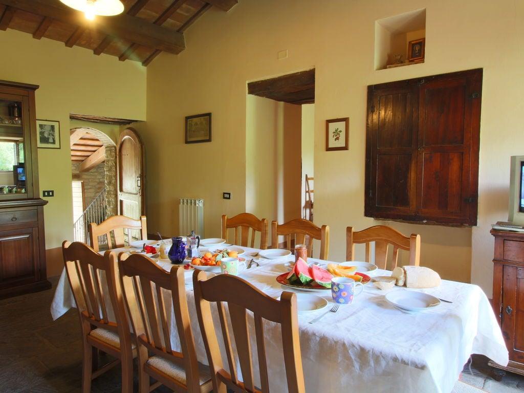 Ferienhaus Behagliches Herrenhaus in Mercatello sul Metauro mit Pool (256819), Fratterosa, Pesaro und Urbino, Marken, Italien, Bild 5