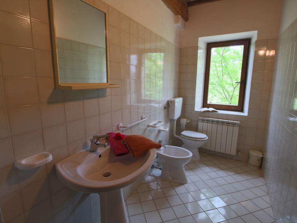 Ferienhaus Behagliches Herrenhaus in Mercatello sul Metauro mit Pool (256819), Fratterosa, Pesaro und Urbino, Marken, Italien, Bild 31