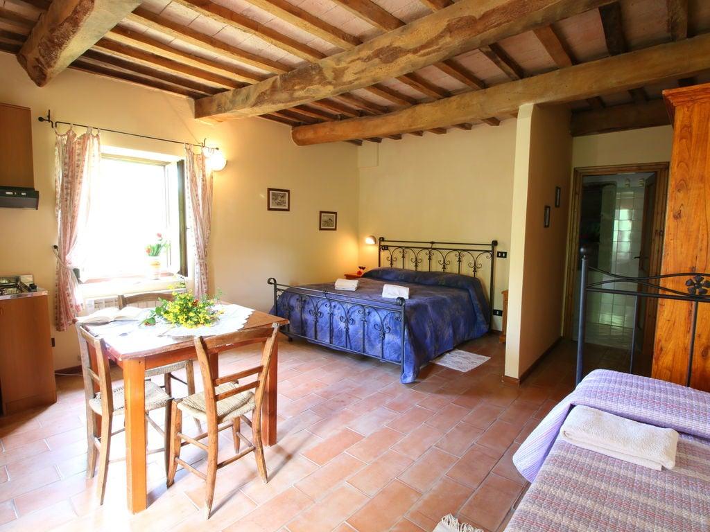 Ferienhaus Behagliches Herrenhaus in Mercatello sul Metauro mit Pool (256819), Fratterosa, Pesaro und Urbino, Marken, Italien, Bild 4