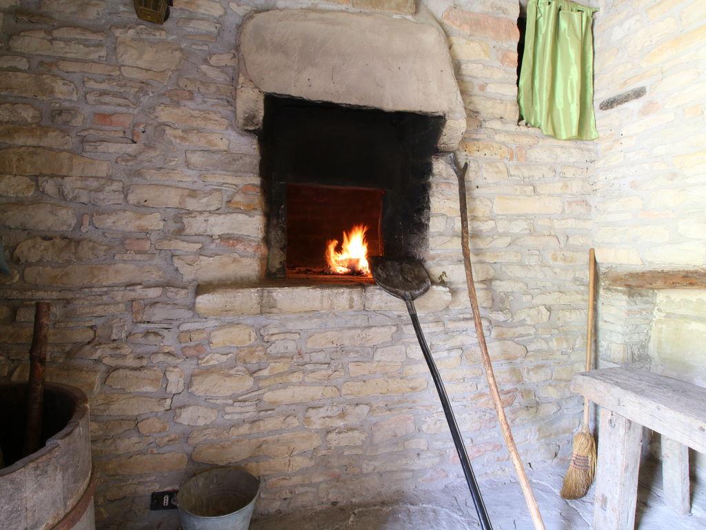 Ferienhaus Behagliches Herrenhaus in Mercatello sul Metauro mit Pool (256819), Fratterosa, Pesaro und Urbino, Marken, Italien, Bild 39
