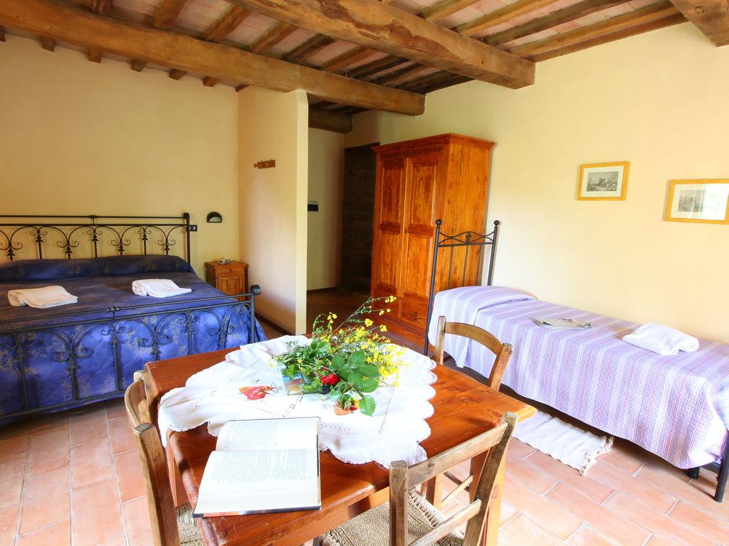 Ferienhaus Behagliches Herrenhaus in Mercatello sul Metauro mit Pool (256819), Fratterosa, Pesaro und Urbino, Marken, Italien, Bild 23