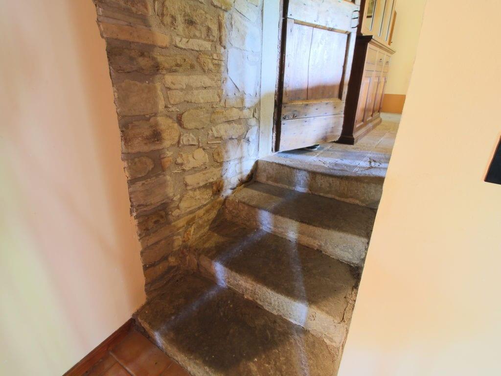 Ferienhaus Behagliches Herrenhaus in Mercatello sul Metauro mit Pool (256819), Fratterosa, Pesaro und Urbino, Marken, Italien, Bild 40