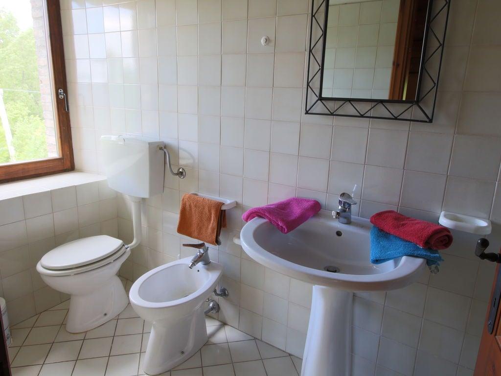 Ferienhaus Behagliches Herrenhaus in Mercatello sul Metauro mit Pool (256819), Fratterosa, Pesaro und Urbino, Marken, Italien, Bild 33