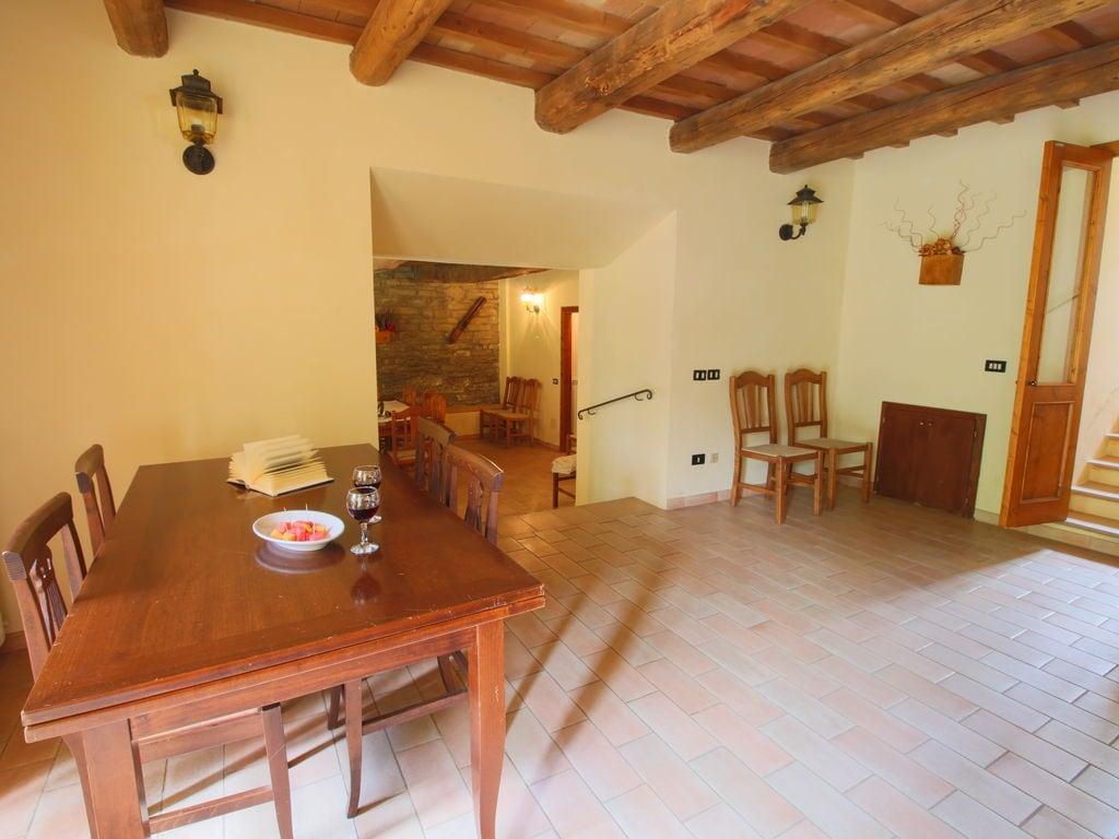 Ferienhaus Behagliches Herrenhaus in Mercatello sul Metauro mit Pool (256819), Fratterosa, Pesaro und Urbino, Marken, Italien, Bild 11