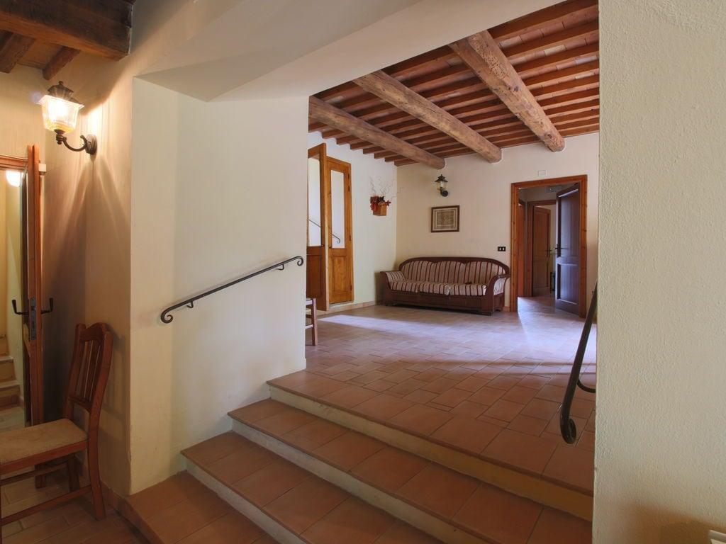Ferienhaus Behagliches Herrenhaus in Mercatello sul Metauro mit Pool (256819), Fratterosa, Pesaro und Urbino, Marken, Italien, Bild 12