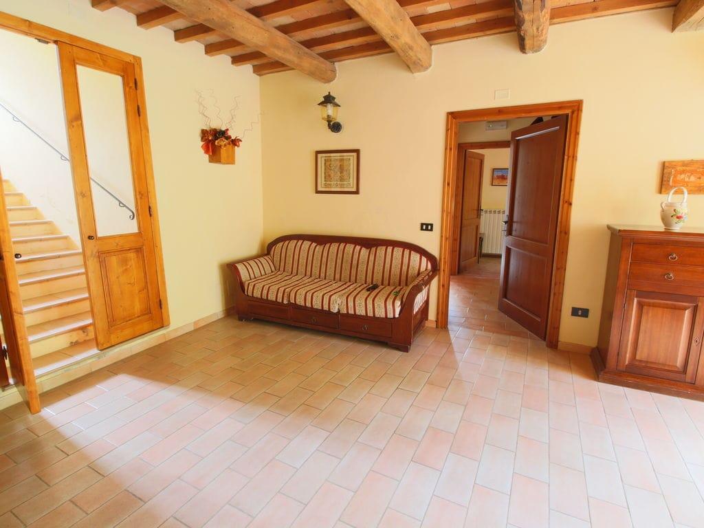 Ferienhaus Behagliches Herrenhaus in Mercatello sul Metauro mit Pool (256819), Fratterosa, Pesaro und Urbino, Marken, Italien, Bild 13