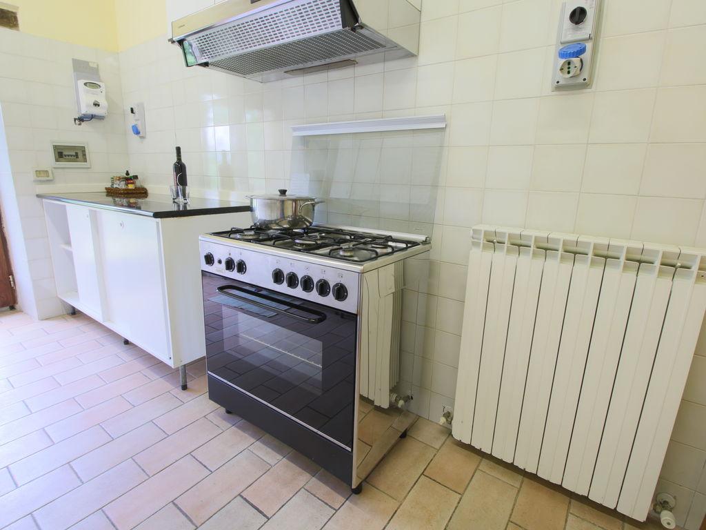 Ferienhaus Behagliches Herrenhaus in Mercatello sul Metauro mit Pool (256819), Fratterosa, Pesaro und Urbino, Marken, Italien, Bild 3