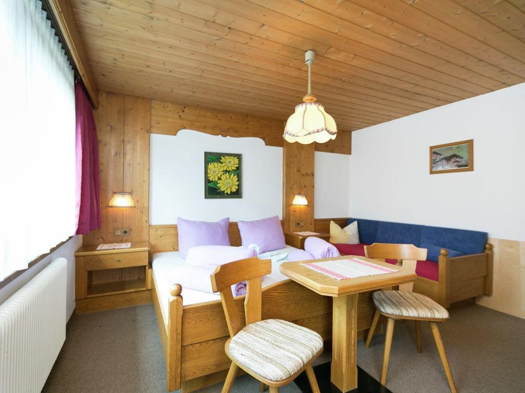 Holiday apartment Moderne Ferienwohnung in Langenfeld Tirol nahe dem Skigebiet (253919), Längenfeld, Ötztal, Tyrol, Austria, picture 11