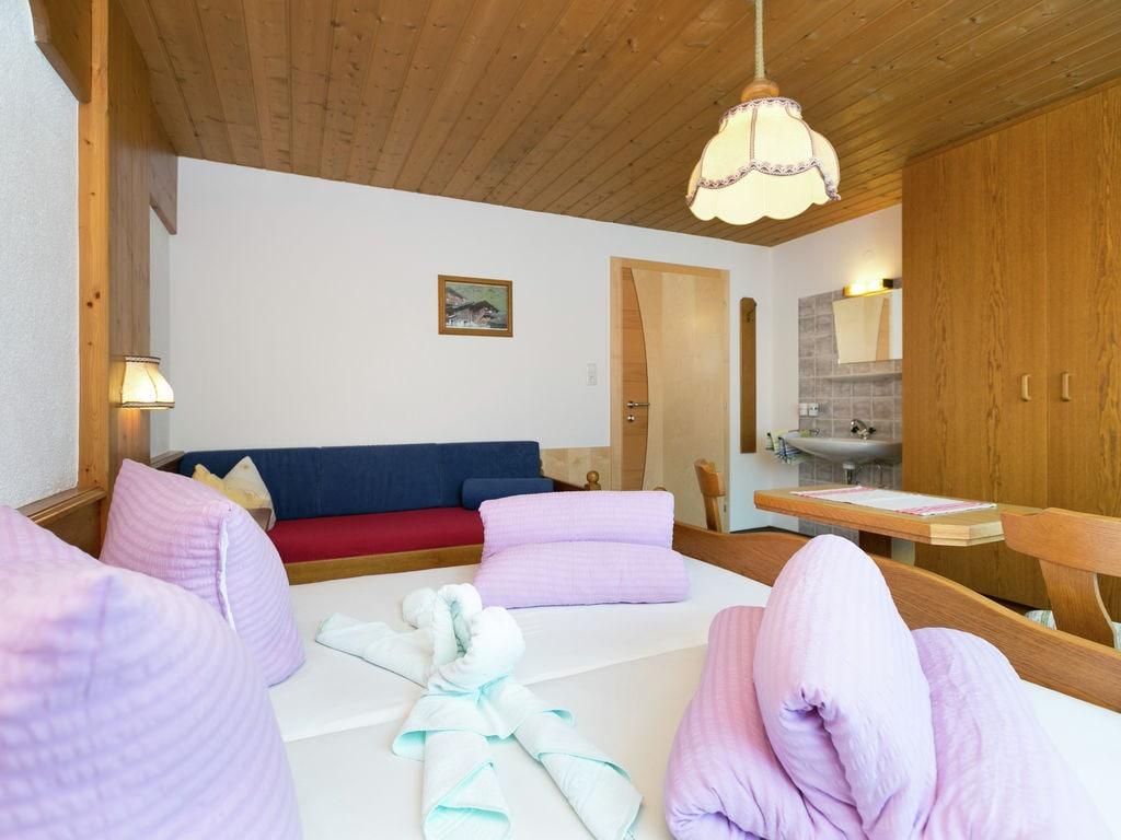Holiday apartment Moderne Ferienwohnung in Langenfeld Tirol nahe dem Skigebiet (253919), Längenfeld, Ötztal, Tyrol, Austria, picture 16