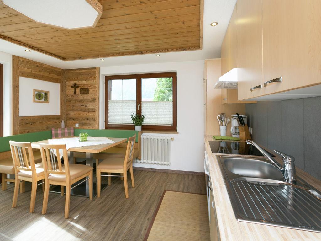 Holiday apartment Moderne Ferienwohnung in Langenfeld Tirol nahe dem Skigebiet (253919), Längenfeld, Ötztal, Tyrol, Austria, picture 4