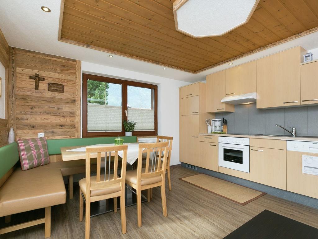 Holiday apartment Moderne Ferienwohnung in Langenfeld Tirol nahe dem Skigebiet (253919), Längenfeld, Ötztal, Tyrol, Austria, picture 8