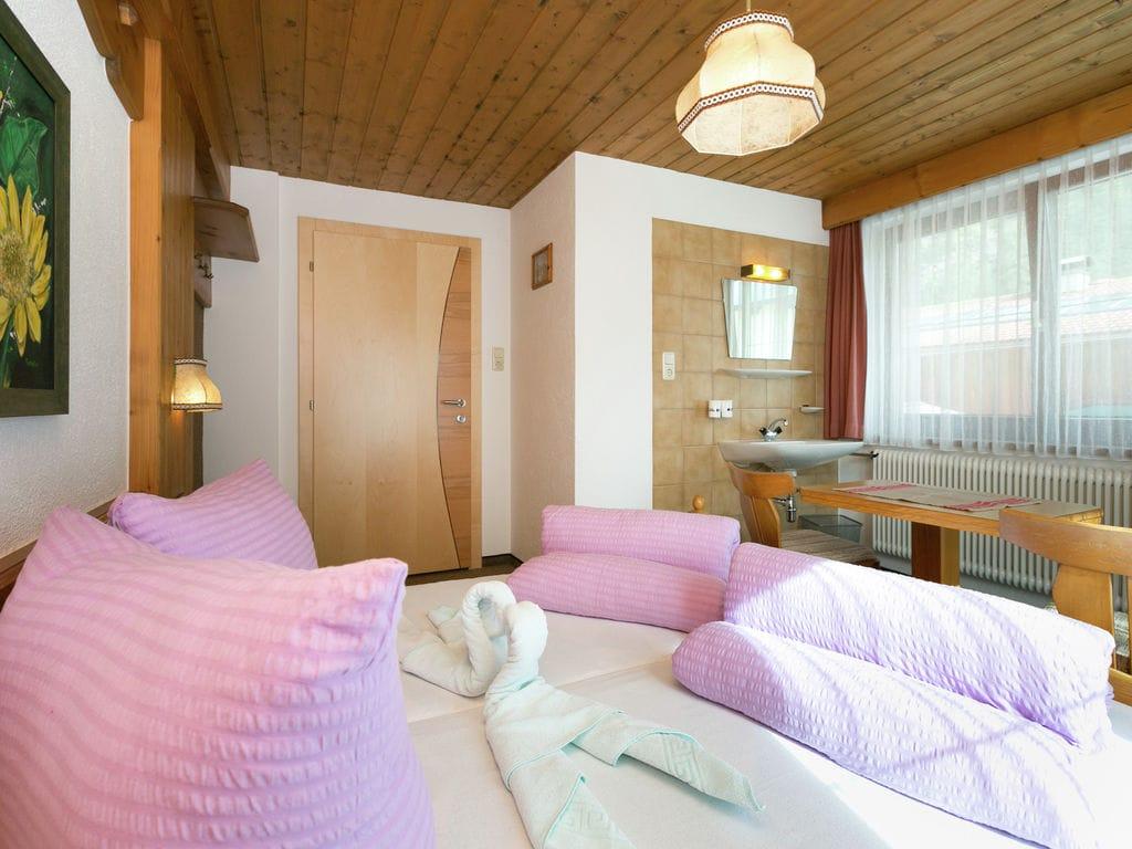Holiday apartment Moderne Ferienwohnung in Langenfeld Tirol nahe dem Skigebiet (253919), Längenfeld, Ötztal, Tyrol, Austria, picture 13