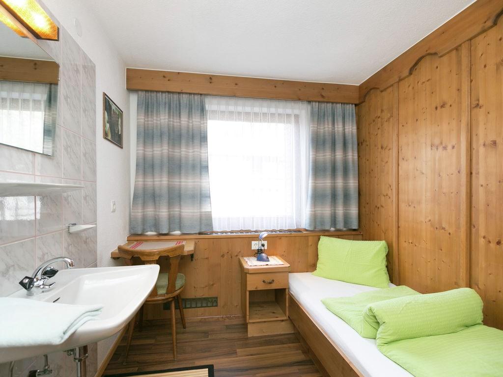 Holiday apartment Moderne Ferienwohnung in Langenfeld Tirol nahe dem Skigebiet (253919), Längenfeld, Ötztal, Tyrol, Austria, picture 15