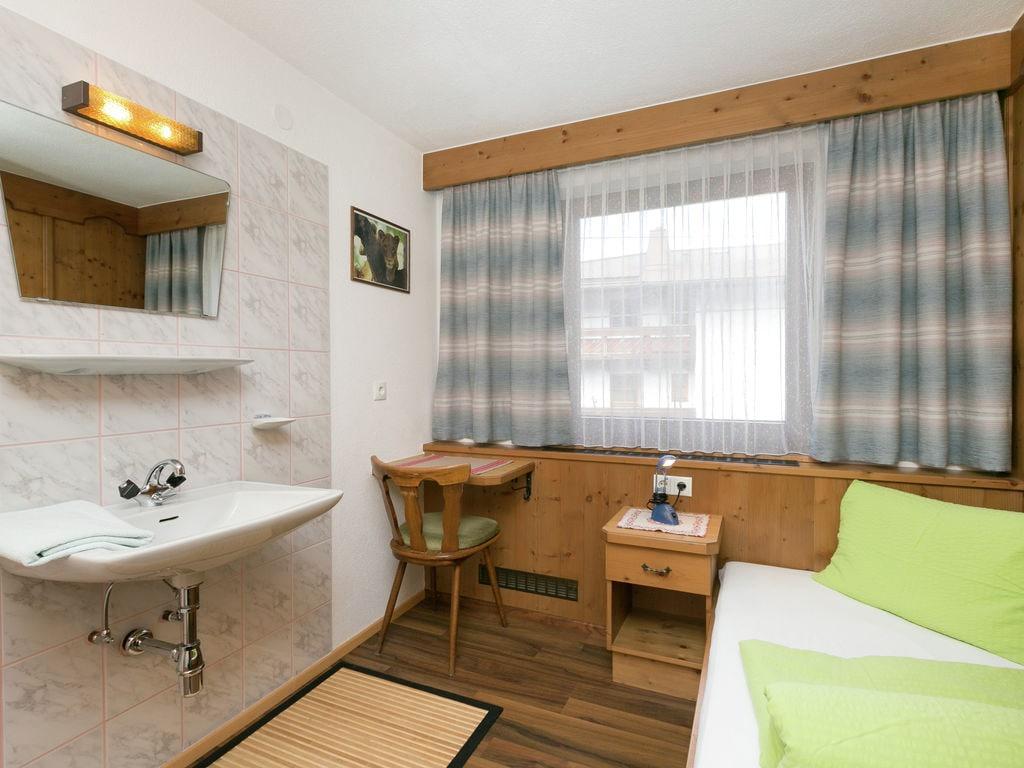 Holiday apartment Moderne Ferienwohnung in Langenfeld Tirol nahe dem Skigebiet (253919), Längenfeld, Ötztal, Tyrol, Austria, picture 10