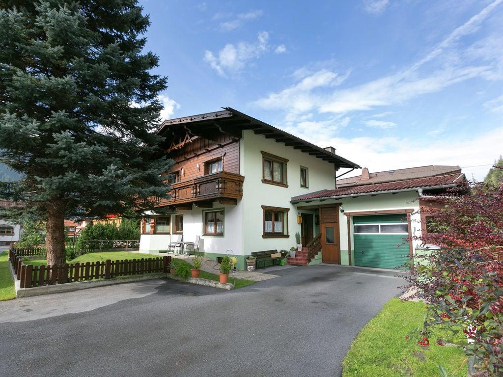 Holiday apartment Moderne Ferienwohnung in Langenfeld Tirol nahe dem Skigebiet (253919), Längenfeld, Ötztal, Tyrol, Austria, picture 5