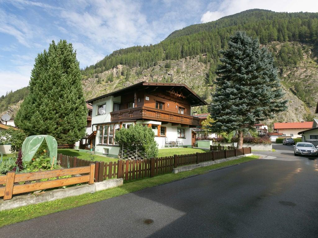 Holiday apartment Moderne Ferienwohnung in Langenfeld Tirol nahe dem Skigebiet (253919), Längenfeld, Ötztal, Tyrol, Austria, picture 6