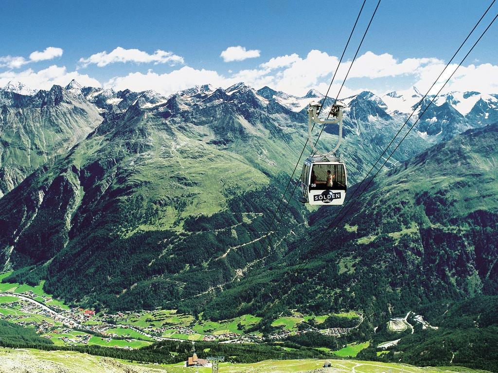 Holiday apartment Moderne Ferienwohnung in Langenfeld Tirol nahe dem Skigebiet (253919), Längenfeld, Ötztal, Tyrol, Austria, picture 35