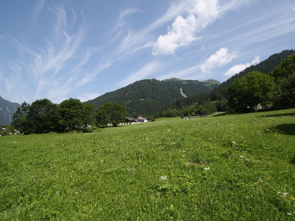 Ferienwohnung Moderne Ferienwohnung in Sankt Gallenkirch mit Terrasse (254085), St. Gallenkirch, Montafon, Vorarlberg, Österreich, Bild 6