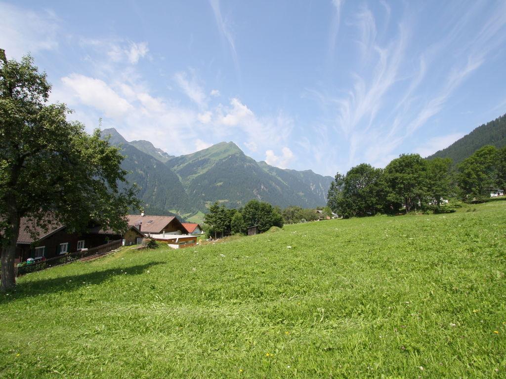 Ferienwohnung Moderne Ferienwohnung in Sankt Gallenkirch mit Terrasse (254085), St. Gallenkirch, Montafon, Vorarlberg, Österreich, Bild 7