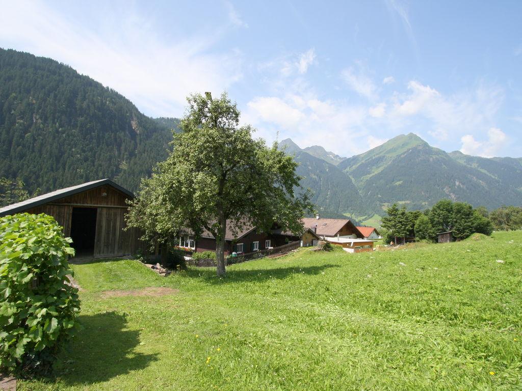 Ferienwohnung Moderne Ferienwohnung in Sankt Gallenkirch mit Terrasse (254085), St. Gallenkirch, Montafon, Vorarlberg, Österreich, Bild 16