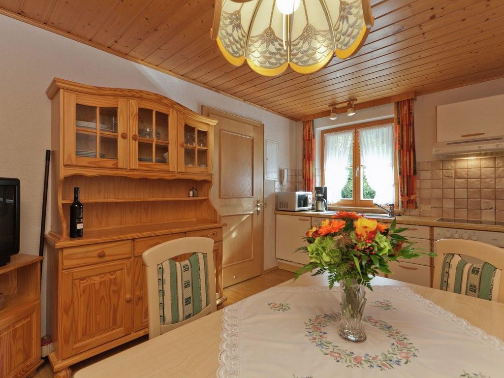 Ferienwohnung Moderne Ferienwohnung in Sankt Gallenkirch mit Terrasse (254085), St. Gallenkirch, Montafon, Vorarlberg, Österreich, Bild 8
