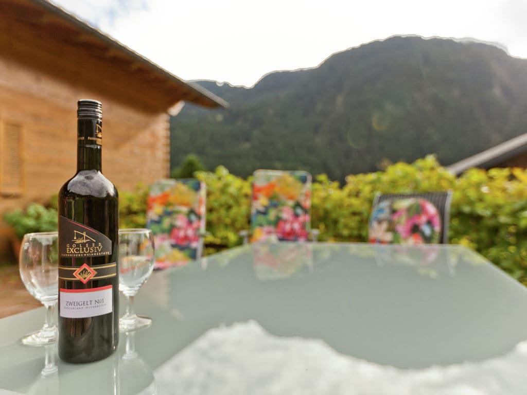 Ferienwohnung Moderne Ferienwohnung in Sankt Gallenkirch mit Terrasse (254085), St. Gallenkirch, Montafon, Vorarlberg, Österreich, Bild 21