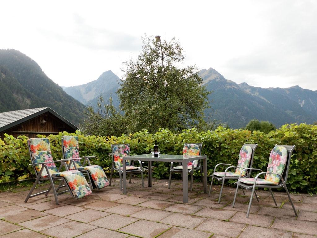 Ferienwohnung Moderne Ferienwohnung in Sankt Gallenkirch mit Terrasse (254085), St. Gallenkirch, Montafon, Vorarlberg, Österreich, Bild 15