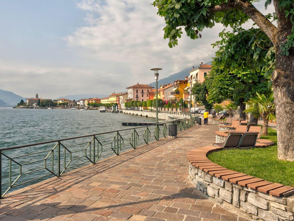 Ferienwohnung Geräumige Ferienwohnung mit Swimmingpool am See in Gravedona (256582), Gravedona, Comer See, Lombardei, Italien, Bild 34