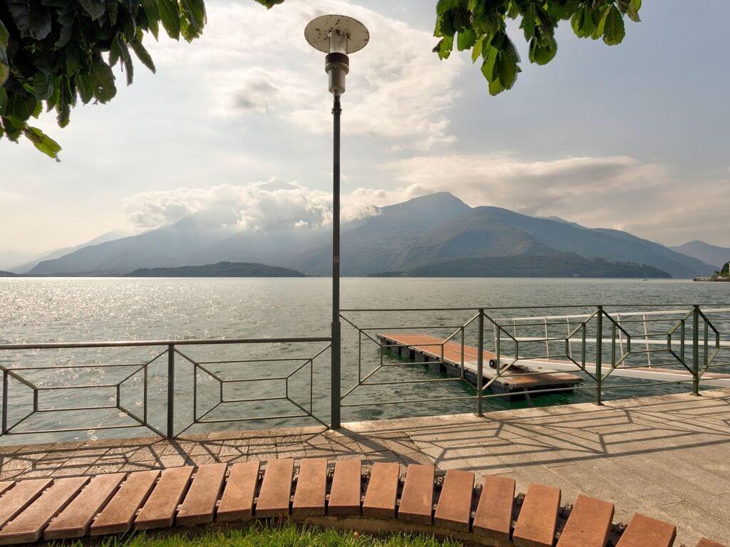 Ferienwohnung Geräumige Ferienwohnung mit Swimmingpool am See in Gravedona (256582), Gravedona, Comer See, Lombardei, Italien, Bild 35