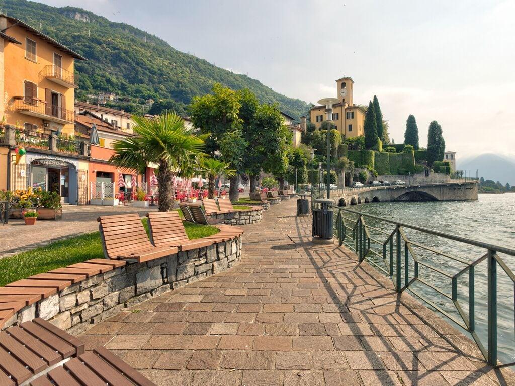 Ferienwohnung Geräumige Ferienwohnung mit Swimmingpool am See in Gravedona (256582), Gravedona, Comer See, Lombardei, Italien, Bild 32