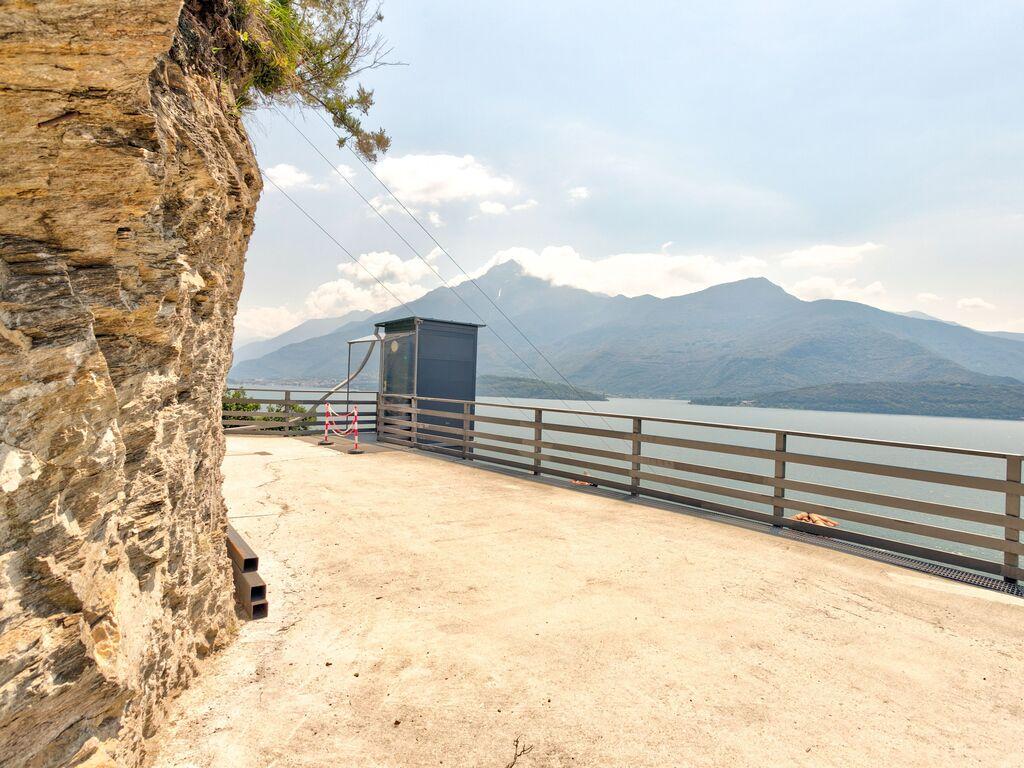 Ferienwohnung Geräumige Ferienwohnung mit Swimmingpool am See in Gravedona (256582), Gravedona, Comer See, Lombardei, Italien, Bild 33