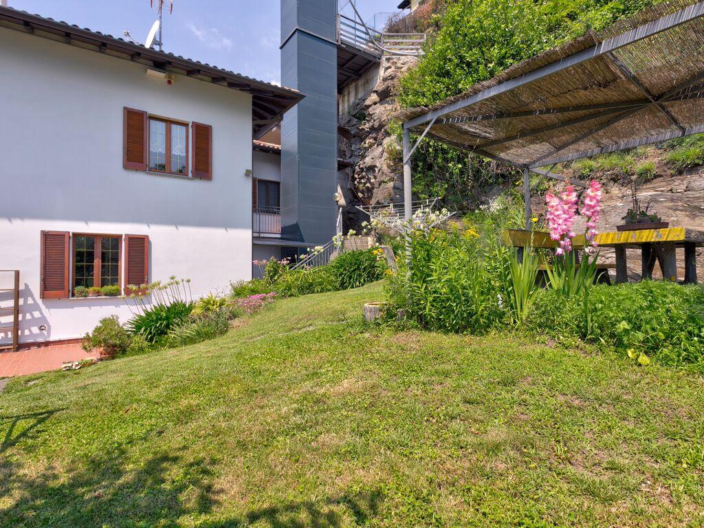 Ferienwohnung Geräumige Ferienwohnung mit Swimmingpool am See in Gravedona (256582), Gravedona, Comer See, Lombardei, Italien, Bild 27