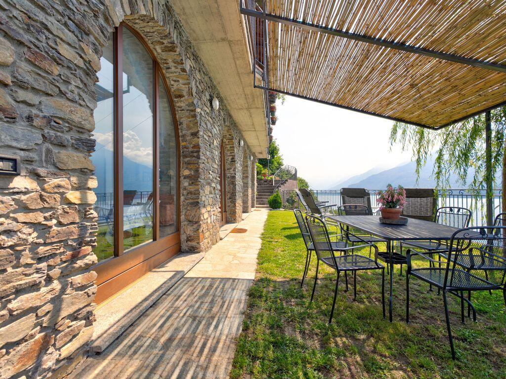 Ferienwohnung Geräumige Ferienwohnung mit Swimmingpool am See in Gravedona (256582), Gravedona, Comer See, Lombardei, Italien, Bild 23