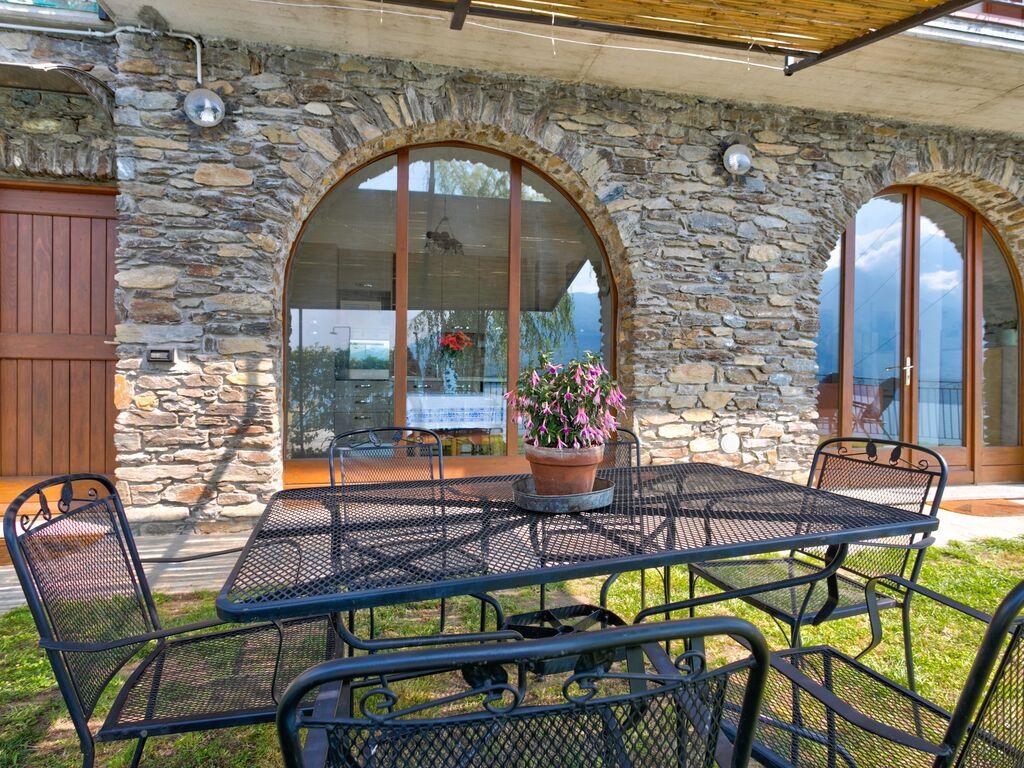 Ferienwohnung Geräumige Ferienwohnung mit Swimmingpool am See in Gravedona (256582), Gravedona, Comer See, Lombardei, Italien, Bild 24