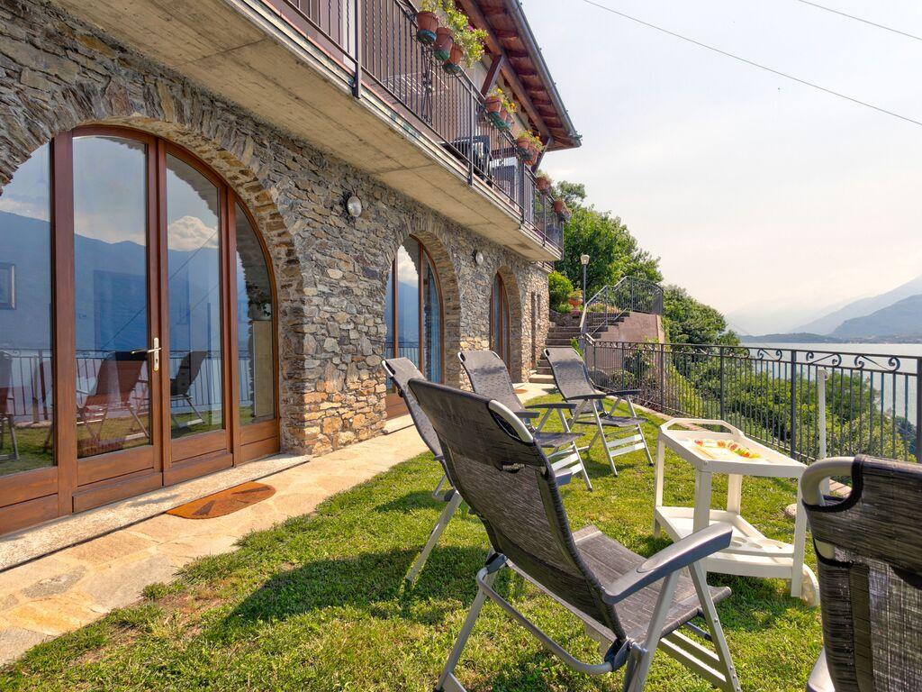 Ferienwohnung Geräumige Ferienwohnung mit Swimmingpool am See in Gravedona (256582), Gravedona, Comer See, Lombardei, Italien, Bild 25