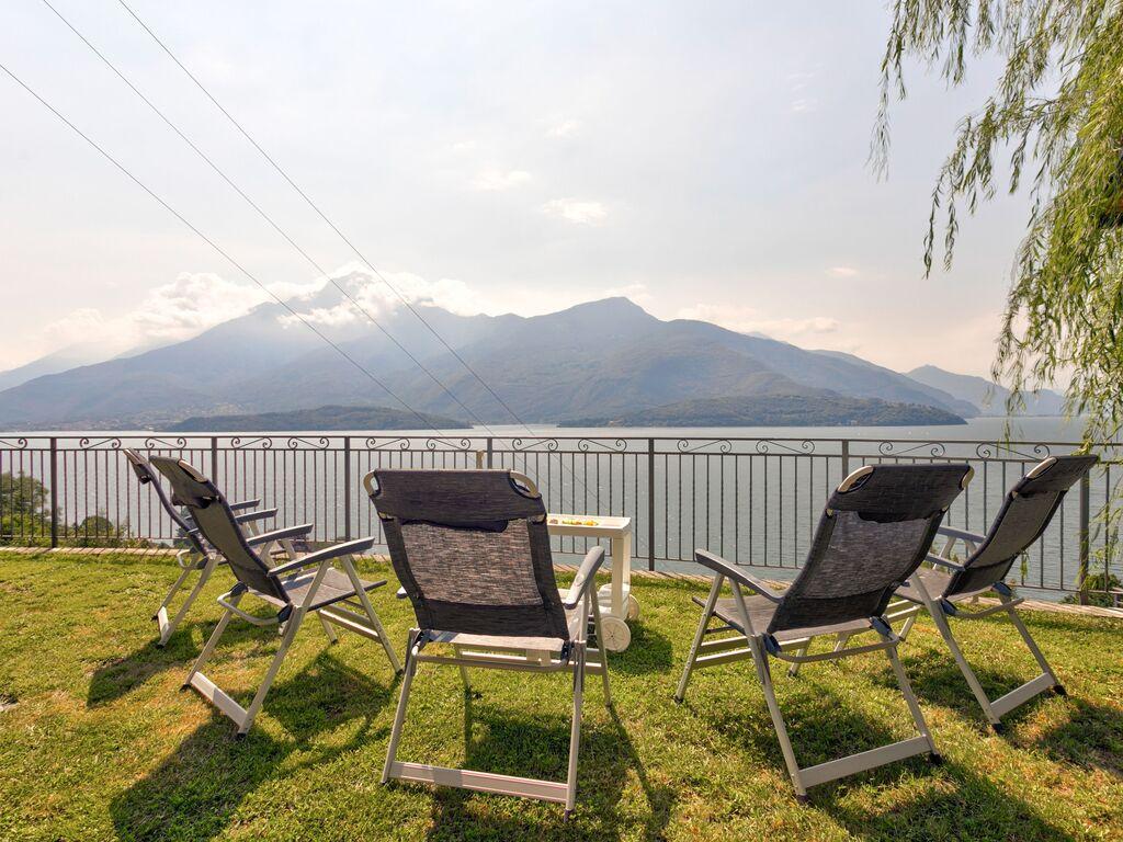 Ferienwohnung Geräumige Ferienwohnung mit Swimmingpool am See in Gravedona (256582), Gravedona, Comer See, Lombardei, Italien, Bild 5