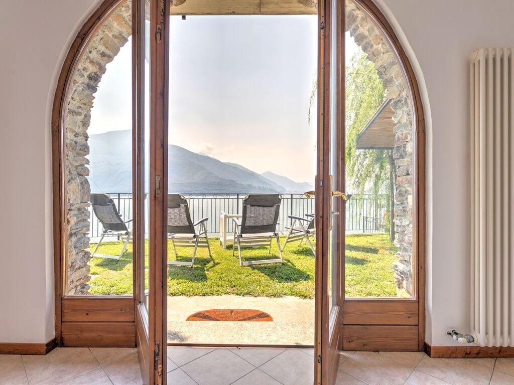 Ferienwohnung Geräumige Ferienwohnung mit Swimmingpool am See in Gravedona (256582), Gravedona, Comer See, Lombardei, Italien, Bild 8