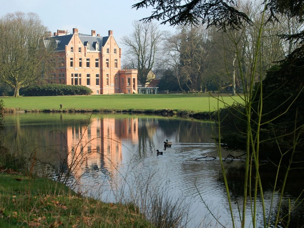 Ferienhaus De Snoeibijl (59343), Kruiskerke, Westflandern, Flandern, Belgien, Bild 27