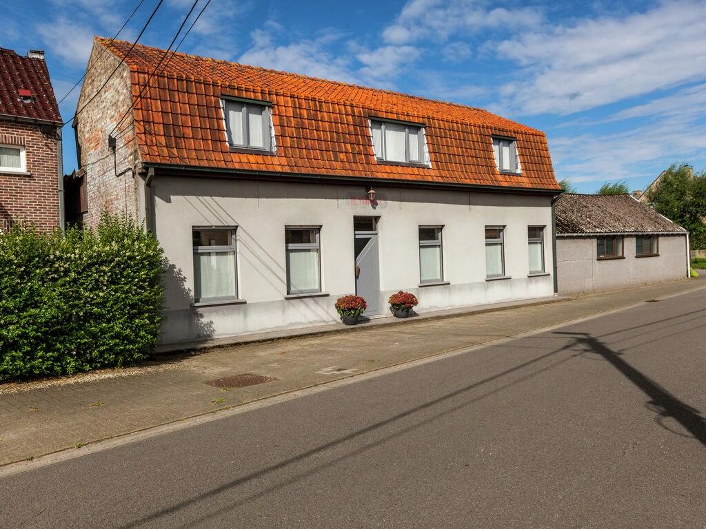 Ferienhaus De Snoeibijl (59343), Kruiskerke, Westflandern, Flandern, Belgien, Bild 1