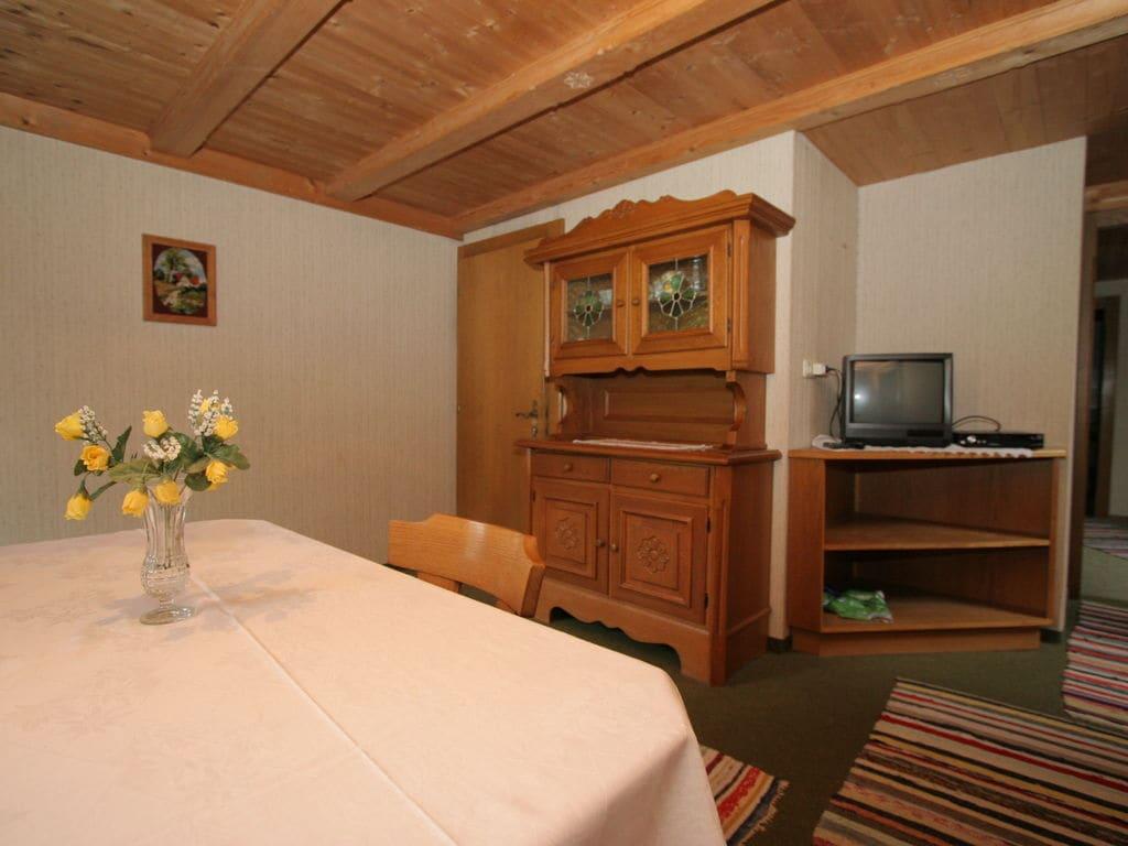 Ferienwohnung Unterhaslach (253710), Brixlegg, Alpbachtal & Tiroler Seenland, Tirol, Österreich, Bild 4