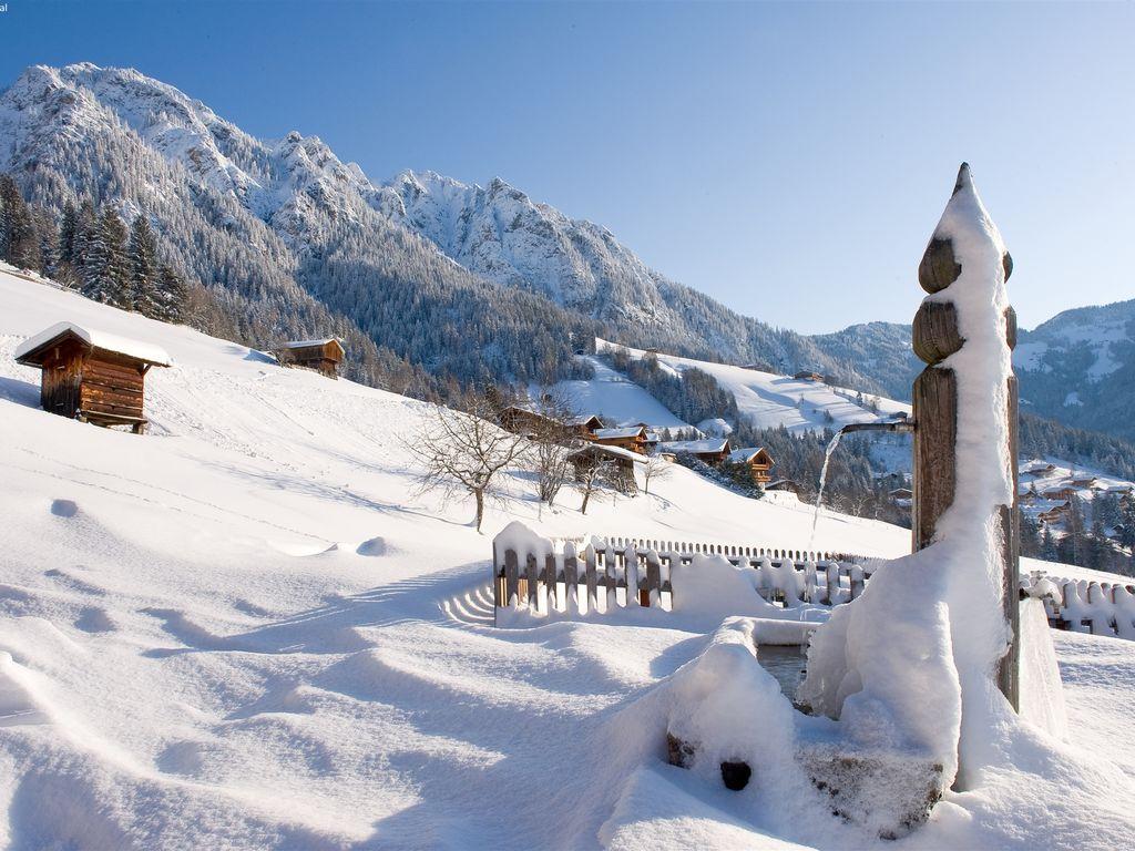 Ferienwohnung Unterhaslach (253710), Brixlegg, Alpbachtal & Tiroler Seenland, Tirol, Österreich, Bild 31