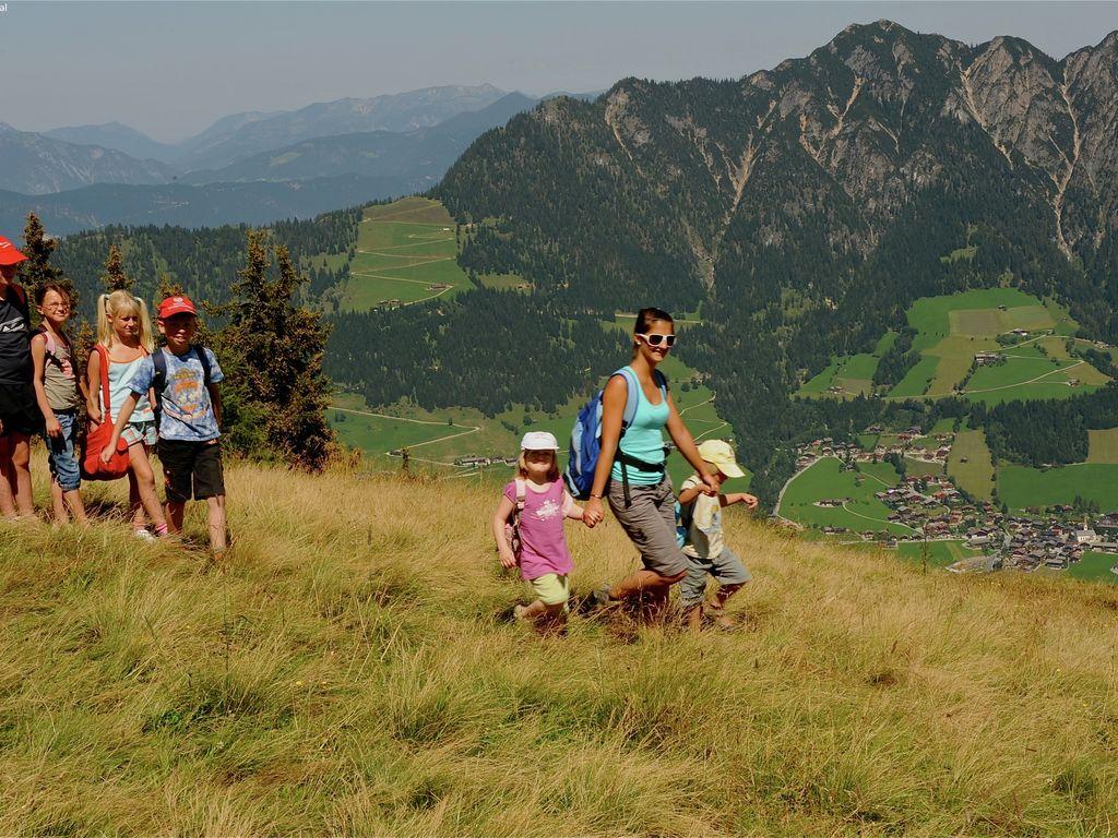 Ferienwohnung Unterhaslach (253710), Brixlegg, Alpbachtal & Tiroler Seenland, Tirol, Österreich, Bild 21